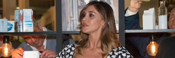 Nina Moric vs Belen Rodriguez, foto 1