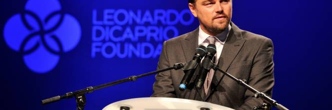Leonardo DiCaprio, tutte le foto del galà a Saint Tropez 1