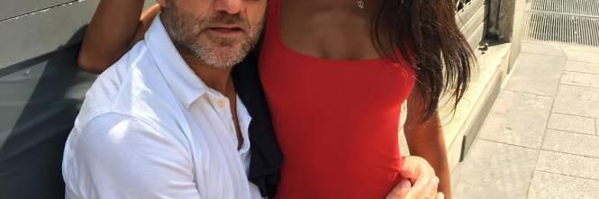 Bobo Vieri, le foto della vacanza a Formentera con Jazzma 1