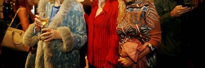 Addio a Marta Marzotto, regina dei salotti vip 3