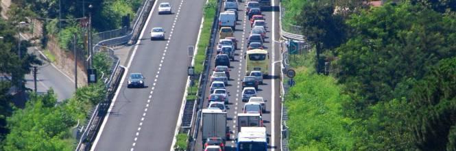 Tutor autostradale: qualche consiglio per evitarlo ...