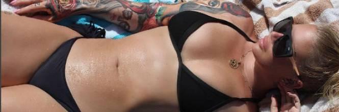 Jenna Jameson, le immagini hot 1