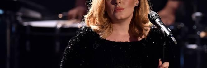 Adele: le foto 1