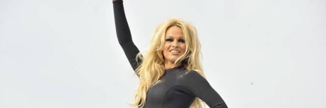 Pamela Anderson, la più sexy ieri e oggi 1