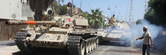 Risultati immagini per immagini di guerra della libia