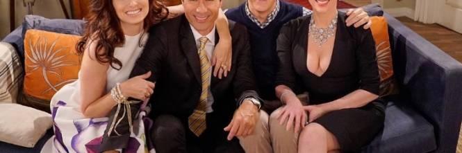 Will & Grace: le foto del cast 1