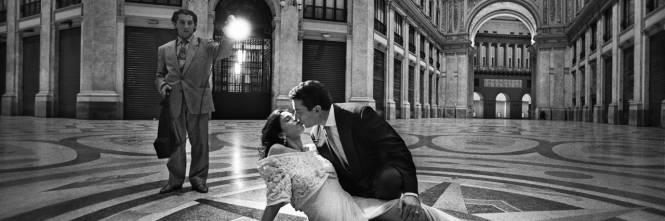 Matrimonio In Napoletano : Brescia le foto di francesco cito raccontano quel sud all