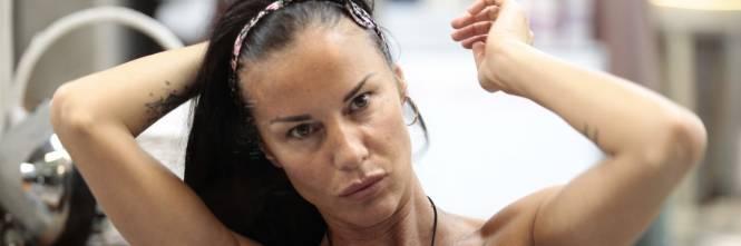 GF Vip: le sexy mamma e figlia Antonella Mosetti e Asia Nuccetelli 1