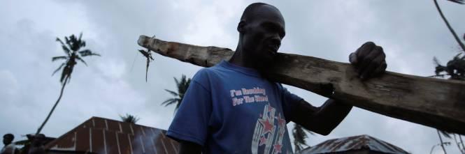 Uragano Matthew: 140 morti ad Haiti 1