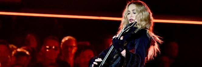 Madonna, i look sexy ieri e oggi 1