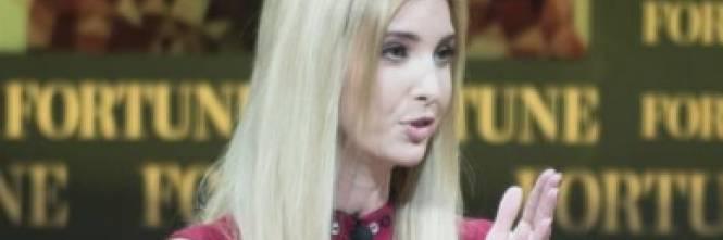 Ivanka, la figlia prediletta di Trump 1
