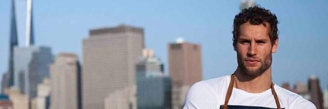 Franco Noriega, lo chef-modello che fa impazzire il web  8