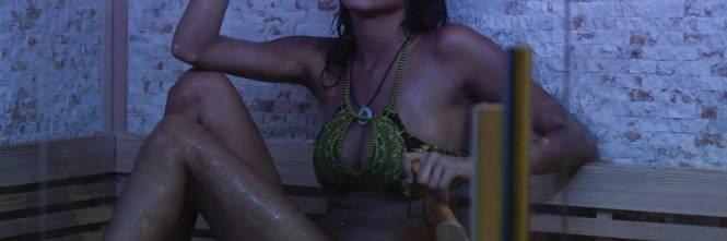 Grande Fratello Vip, i momenti sexy di Mariana Rodriguez 1