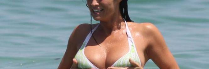 Manuela Arcuri, le foto sexy 1