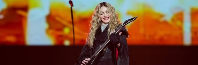 Madonna, i look più sexy 7