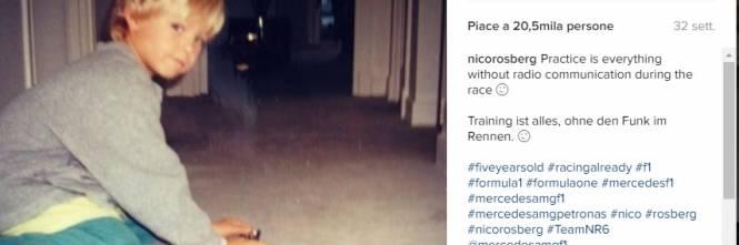 Nico Un Milanese In Vetta Al Mondo Ilgiornale It