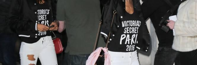 I bellissimi angeli di Victoria's Secret 1