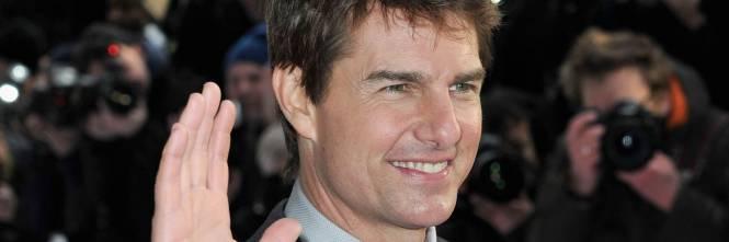 Tom Cruise, le immagini dagli esordi a oggi 1