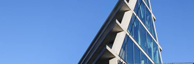 La nuova sede della Fondazione Feltrinelli a Milano 1