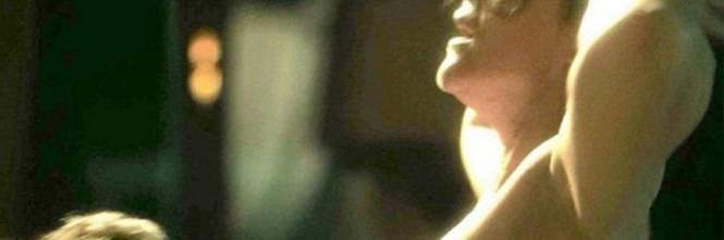 Monica Bellucci, topless in tv 1