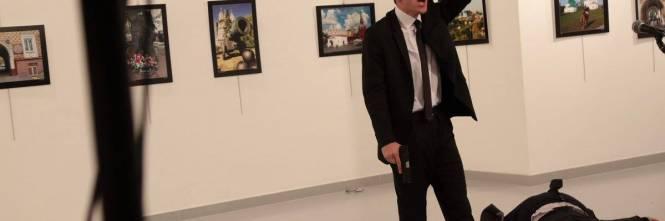 World press photo nello scatto migliore l 39 assassinio dell - Assassinio allo specchio ...