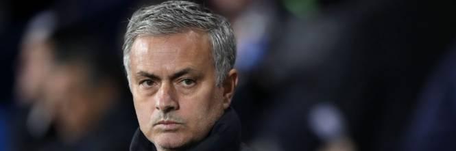 Chelsea Calendario.Mourinho Attacca Il Chelsea Facile Vincere Con Questo