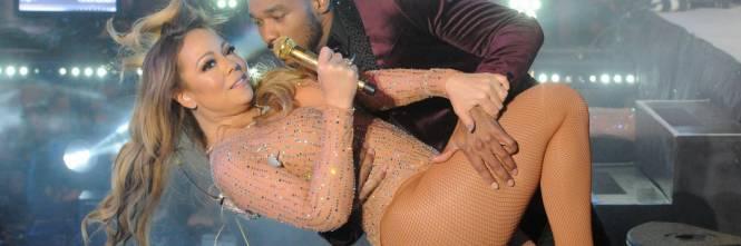 Mariah Carey sexy, gli scatti 1