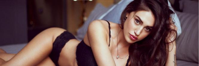 Cecilia Rodriguez sexy per GQ Mexico 1
