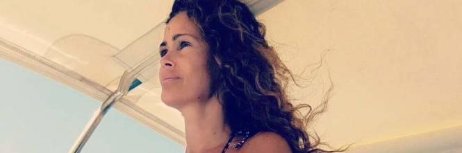 Samantha De Grenet all'Isola dei Famosi 2017? 1