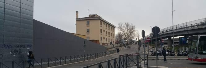 Ferrhotel, l'albergo per i profughi alla Stazione Tiburtina 1