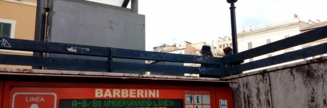 Terremoto, panico a Roma: chiusa metropolitana, evacuate scuole e uffici 1