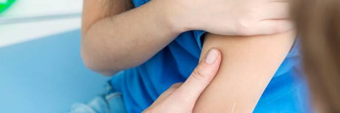 Vaccino papilloma virus non vergine Papilloma virus vaccino ragazzo - primariacetateni.ro