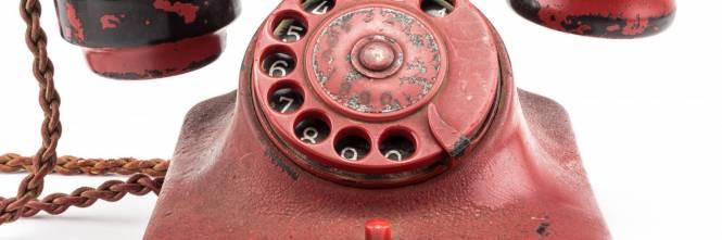 Il telefono di Adolf Hitler messo in vendita  1