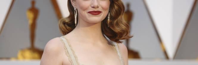 Eleganza e sensualità agli Oscar 1