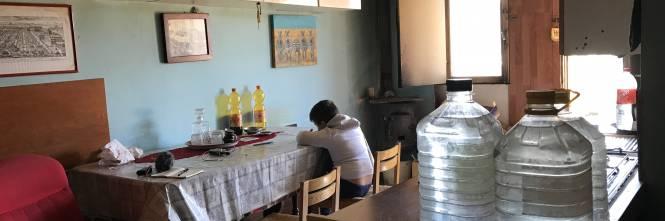 Italiani senza casa: il comune gli propone di trasferirsi in un campo rom 1