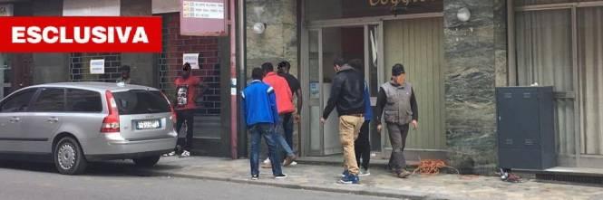 I Migranti Lavoravano Gratis Sanzionata La Coop Dei