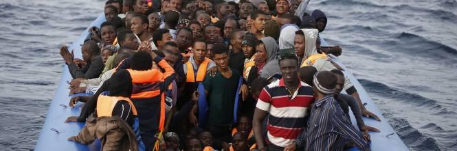i migranti