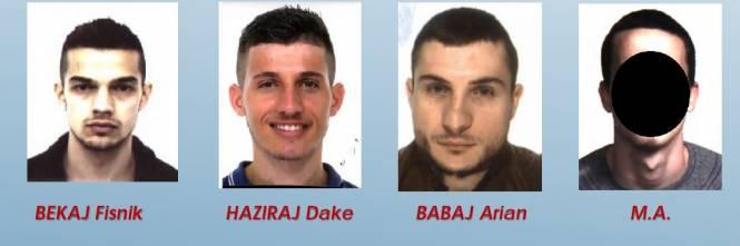 Terrorismo, blitz nel centro di Venezia: sgominata cellula jihadista ...