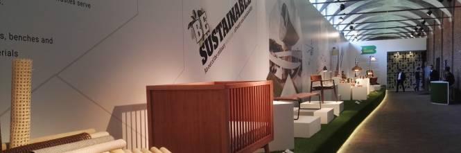 Il design firmato Brasile in mostra al Fuorisalone