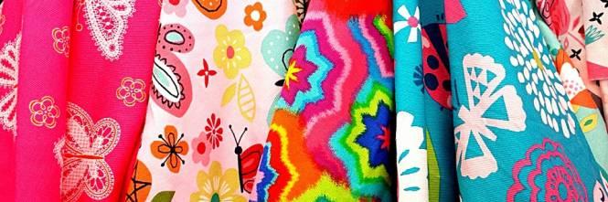 """117b65e12c25 Il tessuto """"principe"""" della bella stagione è sicuramente il cotone"""