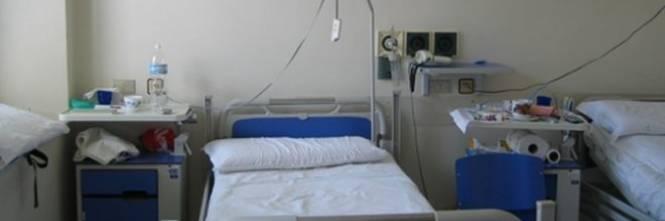 Degrado a Napoli: sesso nei bagni dell\'ospedale