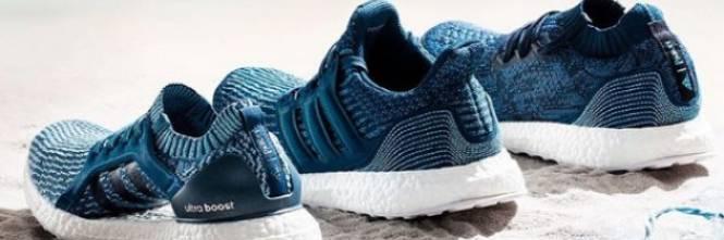 Il tribunale Ue cancella le tre strisce di Adidas:
