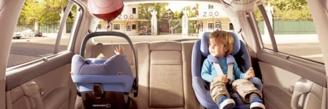 a20f80bbcb ... libera alla proposta di legge Meloni che prevede l'obbligo di  dispositivi acustici sui seggiolini, per prevenire le morti di bambini  lasciati in auto.