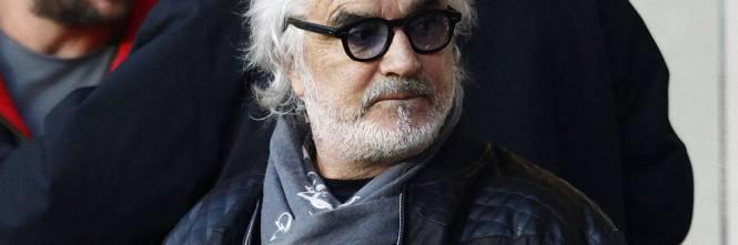 Jet Privato Flavio Briatore : Briatore avverte i tifosi quot rimpiangeranno le vecchie