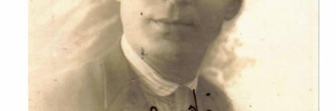 Luigi Bruno, poliziotto nelle foibe vittima dei partigiani di Tito 2