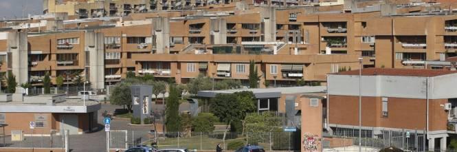 Roma, fiamme in camper di rom: morte tre sorelle 1