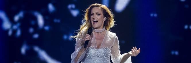 Eurovision Song Contest, i look hot: prima semifinale e prove 1