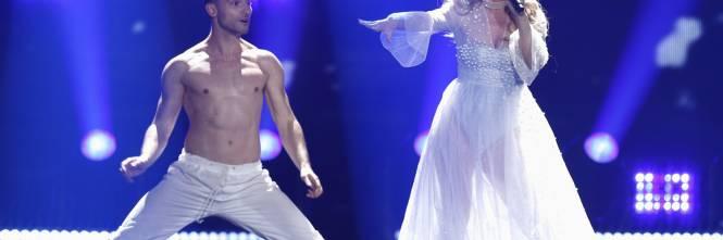 Eurovision Song Contest, i protagonisti della seconda seminifale 1