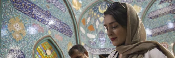 L'Iran al voto per scegliere il prossimo presidente 4
