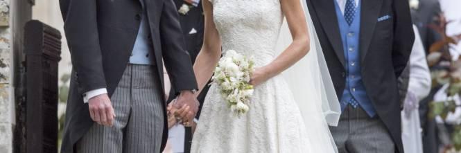 Matrimonio Di Pippa : Il matrimonio di pippa middleton ecco quanto costa l evento dell anno
